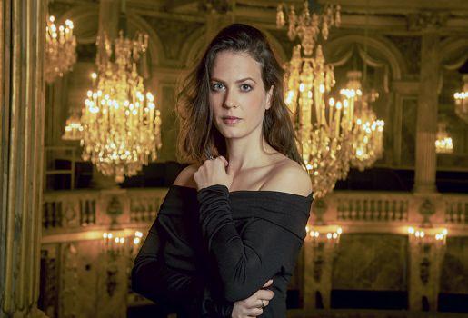 Florie Valiquette : Opéra Comique !