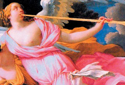 Charpentier : Te Deum - Messe à quatre choeurs