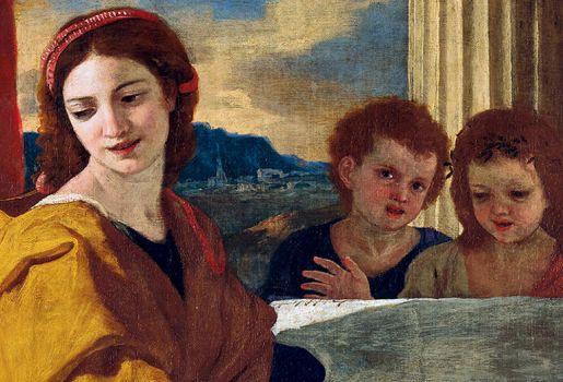 Haendel : Dixit Dominus & Ode à sainte Cécile