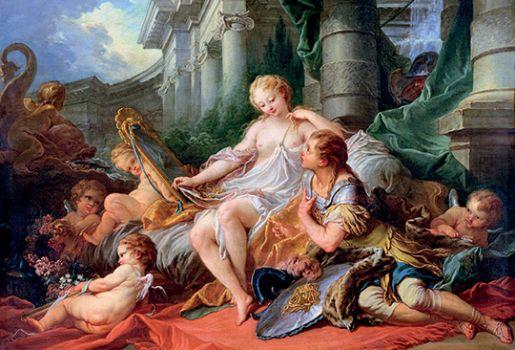 Magiciennes Baroques : Médée, Armide, Circé