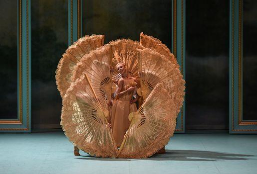 Dîner de Gala de l'ADOR au bénéfice de l'Opéra Royal