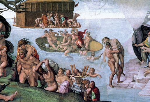 Falvetti : Il Diluvio Universale