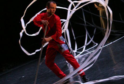 Compagnie de Danse l'Eventail : Les Quatre Saisons
