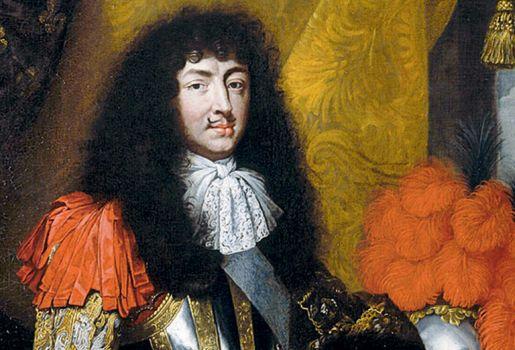 Les compositeurs de Louis XIV
