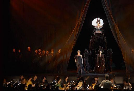 Le Ballet Royal de la Nuit | 16 mai 2020