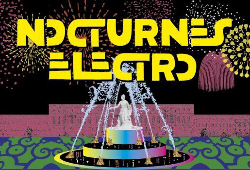 Nocturnes Electro