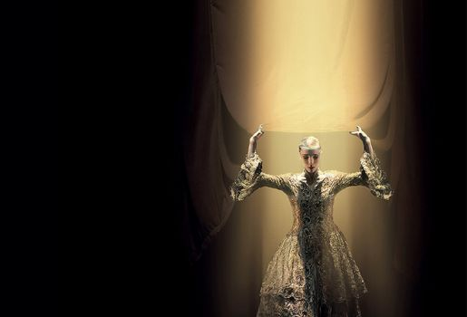 Malandain Ballet Biarritz : Marie-Antoinette