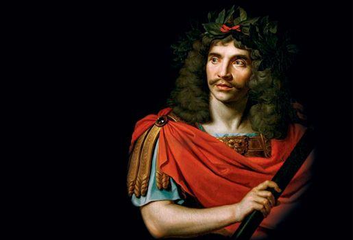 Molière : Le Bourgeois Gentilhomme