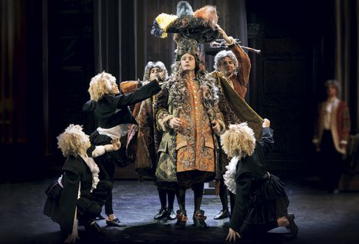 Molière/Lully : Le Bourgeois gentilhomme