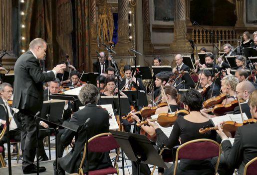 Berlioz : Symphonie Fantastique / Beethoven : 5ème Symphonie