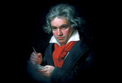 "Beethoven - Concert 2 : Symphonies n°2 et 3 ""Héroïque"""
