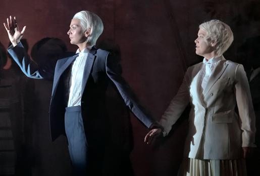 Gluck / Berlioz : Orphée et Eurydice
