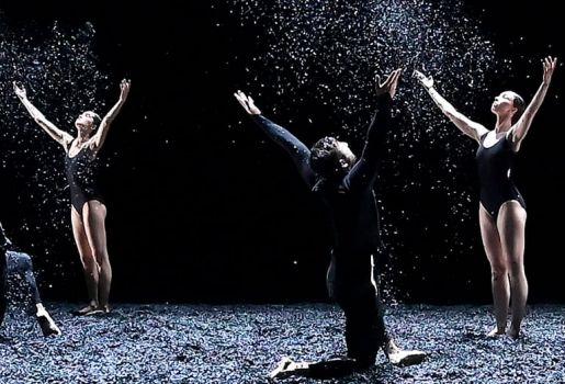 Ballet Preljocaj : Voyage d'hiver