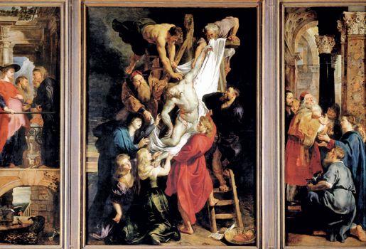 Bach : Passion - Passion selon saint Jean