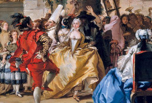 Le Carnaval Baroque