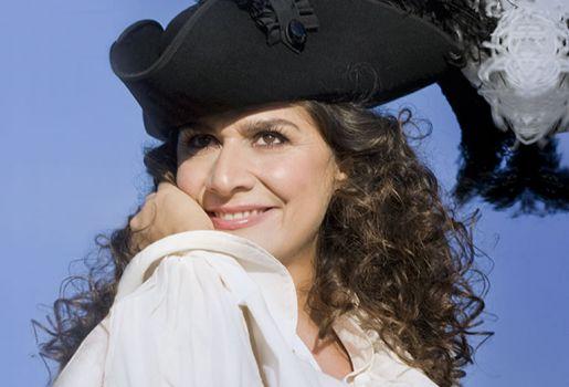 Cecilia Bartoli : Farinelli et son temps