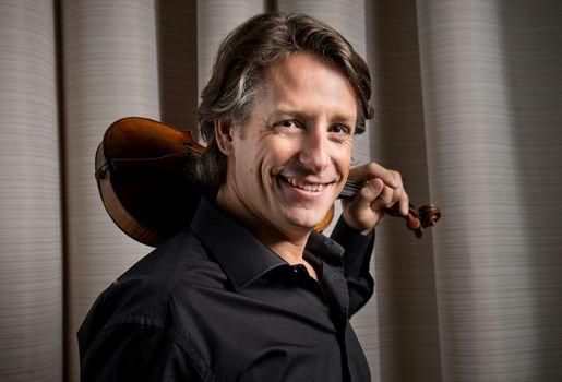 Vivaldi / Guido : Les Quatre Saisons