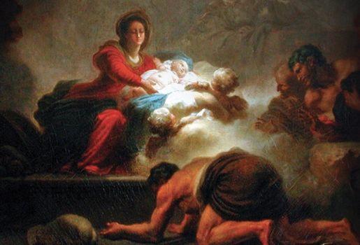 Bach : Nativité - Cantates de l'Avent