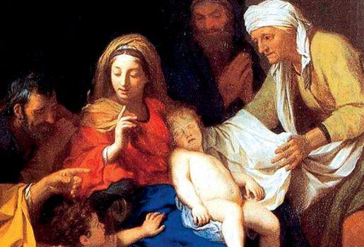 Bach : Magnificat et Cantates pour Noël