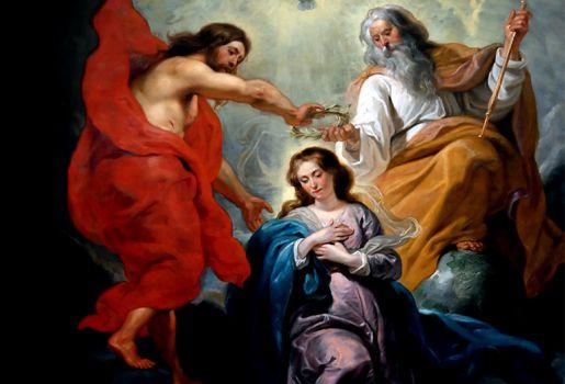 Mozart : Messe du Couronnement / Neukomm : La Résurrection