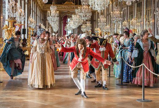 Fêtes Galantes - Billet Ducs et Duchesses