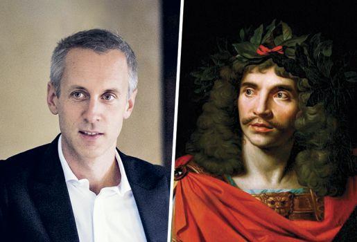 Molière/Charpentier : Les Plaisirs de Versailles