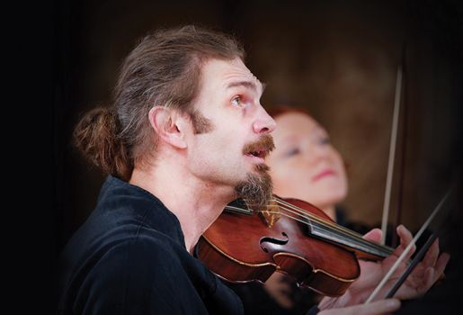 Vivaldi : Les Quatre Saisons / Concerti di Parigi