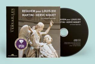 N°24 | Requiem Pour Louis Xvi