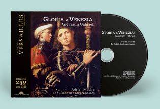 n°41 | cd - gloria a venezia