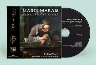 double cd - suite d'un goût étranger