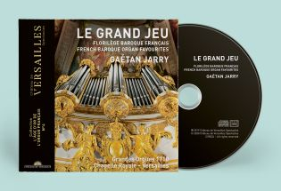 N°25 | Le Grand Jeu