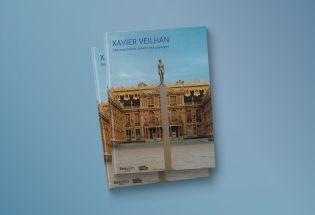xavier veilhan : des expositions comme des paysages