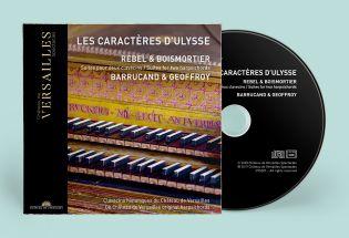 N°23  | Les Caractères D'ulysse