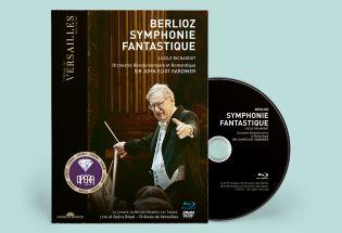 n°11 | dvd - berlioz - symphonie fantastique