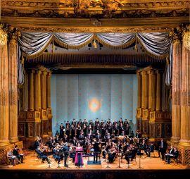 L'Opéra Royal fête ses 250 ans !