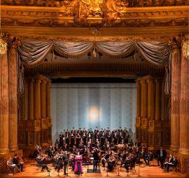 Opéra Royal 2019-2020 : une saison d'anniversaires