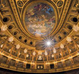 Soirées de prestige à l'Opéra Royal
