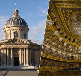 Soutenez la musique à Versailles – Fondation Opéra Royal