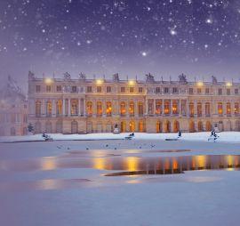 Noël à Versailles