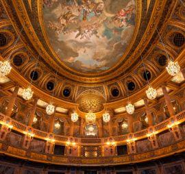 Reprise des spectacles au Château de Versailles - Un message de Laurent Brunner