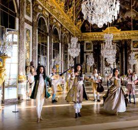 Académie de danse baroque