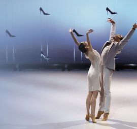 Tous les ballets de la saison 2020- 2021