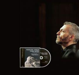 CD Stabat Mater - Pergolèse - Vivaldi